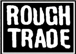 logo www.roughtrade.nlpagehome